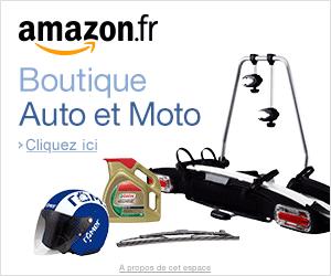 Cliquez dessus pour découvrir tout les produits auto et moto proposé par Amazon !