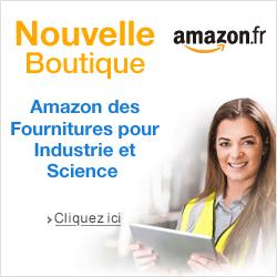 Cliquez dessus pour découvrir tout les produits de sciences proposé par Amazon !