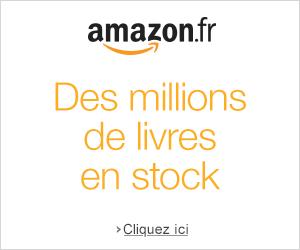 Cliquez dessus pour découvrir tout les livres proposé par Amazon !